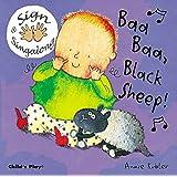 Baa, Baa, Black Sheep!: BSL (British Sign Language)