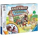 Ravensburger 00564 - Tiptoi Spiel-Set Bauernhof ohne Stift