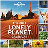 Official Lonely Planet 2014 Calendar