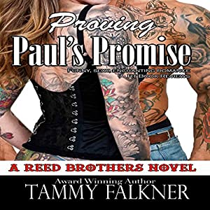 Proving Paul's Promise Audiobook