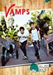Official The Vamps 2015 A3 Calendar (...