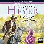 The Quiet Gentleman | Georgette Heyer