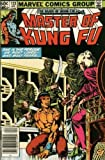 Shang-Chi: Master of Kung Fu (Issue #123)