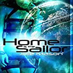 Home Is the Sailor: Home in the Stars, Book 1 | Jolie Mason