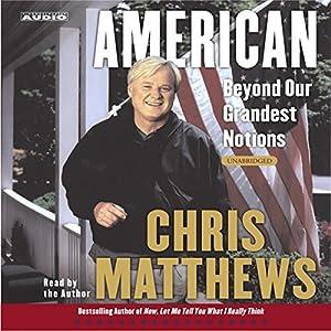 American Audiobook