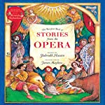 The Barefoot Book of Stories from the Opera | Shahrukh Husain