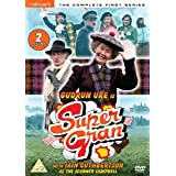 Super Gran - Series 1 [DVD] [1985]by Iain Cuthbertson