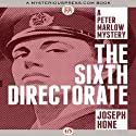 The Sixth Directorate Audiobook by Joseph Hone Narrated by Jeremy Clyde
