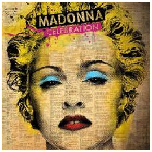Madonna - Celebration (Collector´s Edition) - Zortam Music