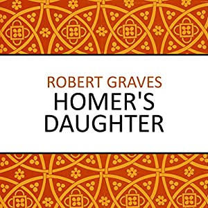 Homer's Daughter Audiobook