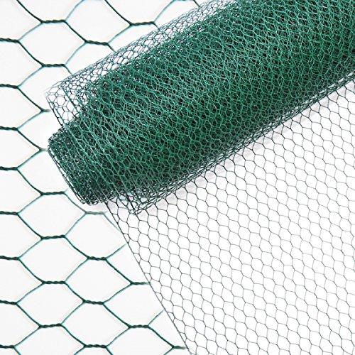 hadra-sechseck-geflecht-drahtzaun-drahtgeflecht-grun-beschichtet-maschenweite-und-grossen-wahlbar-mw