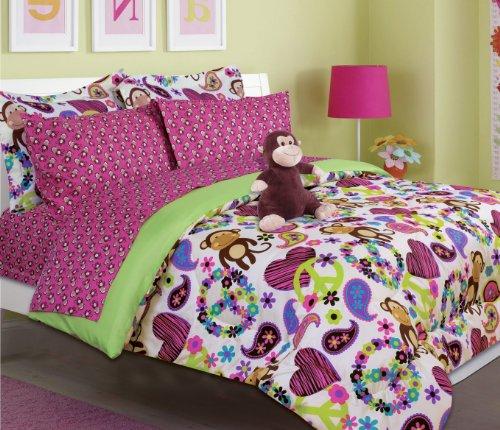 Girl Princess Beds 7771 front