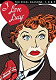 I Love Lucy: Final 7th & 8th & 9th Seasons [DVD] [Region 1] [US Import] [NTSC]