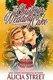 The Christmas Wedding Cake: A Holiday Luv Short Story