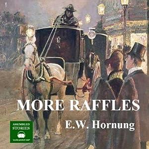 More Raffles Audiobook