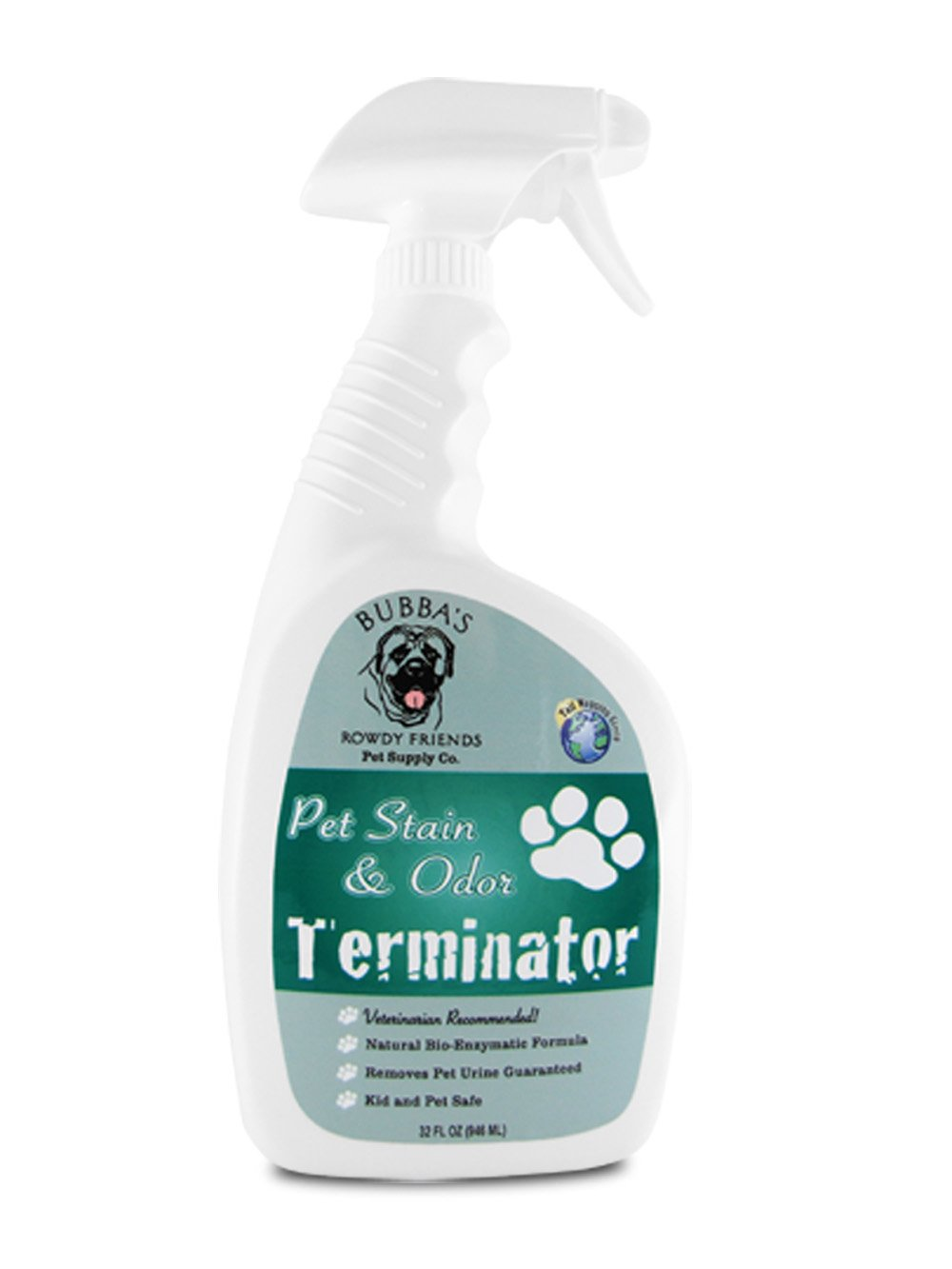 Pet Stain Remover Dog Odour Cat Urine Upholstery Cleaner ...