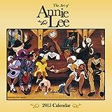 The Art of Annie Lee 2015 Calendar