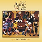 The Art of Annie Lee 2015 Calendar