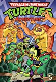 img - for Teenage Mutant Ninja Turtles: Adventures Vol. 5 book / textbook / text book