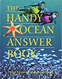 img - for The Handy Ocean Answer Book by Thomas E. Svarney and Patricia Barnes-Sv (2005) Paperback book / textbook / text book