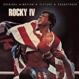 Various: Rocky IV - Original Motion Picture Soundtrack