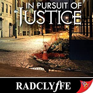 In Pursuit of Justice Audiobook