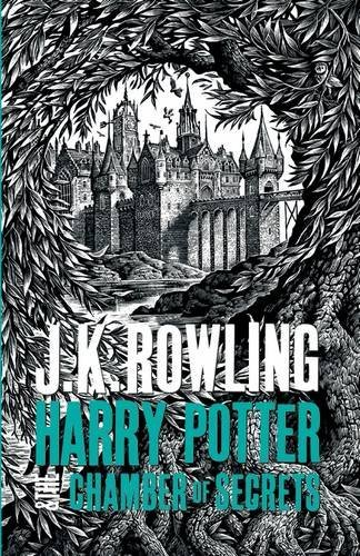 Harry Potter And The Chamber Of Secrets (Harry Potter 2 Adult Edition)