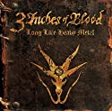 3 Inches of Blood - Long Live Heavy Metal [Vinilo]