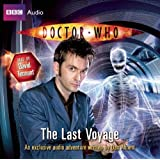Doctor Who: The Last Voyageby Dan Abnett