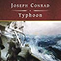 Typhoon Audiobook by Joseph Conrad Narrated by Scott Brick