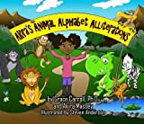img - for Akira's Animal Alphabet Alliterations book / textbook / text book