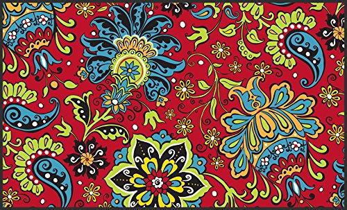 Toland Home Garden 800009 Gypsy Garden Standard Soft Step Designer Mat