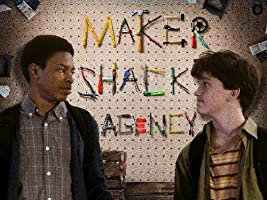 Maker Shack Agency [HD]