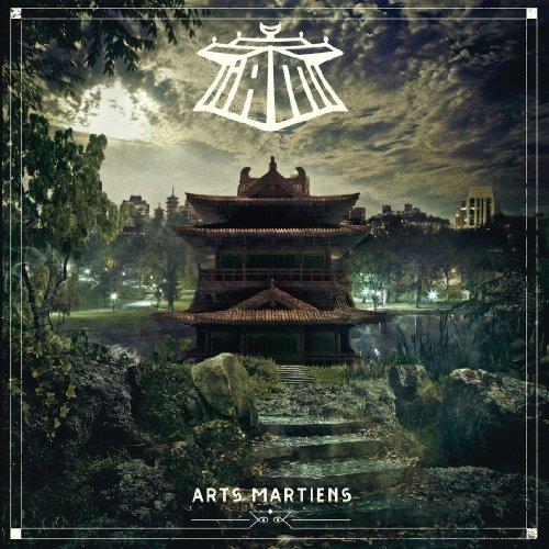 IAM - Arts Martiens - Zortam Music
