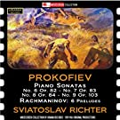 Prokofiev: Sonates pour piano