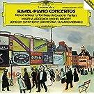 Ravel: Piano Concertos
