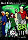 The Real Adventures of Jonny Quest: The Complete Second Season [Region 1]
