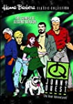 The Real Adventures of Jonny Quest: T...