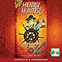 Henry Hunter and the Cursed Pirates Audiobook by John Matthews Narrated by Max Dowler