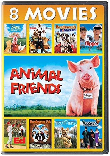 animal-friends-8-movie-collection