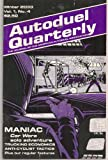img - for Winter 2033 (Autoduel Quarterly, Vol 1, No 4; November 1983) book / textbook / text book