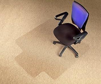floordirekt pro bodenschutzmatte mit lippe f r. Black Bedroom Furniture Sets. Home Design Ideas