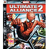 Marvel Ultimate Alliance 2par Activision Inc.