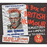 Various Artists A Box Of British Humour