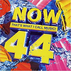 Now That's What I Call Music 44 (South Africa Series)