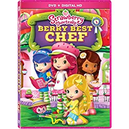 Berry Best Chef