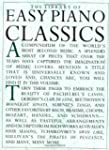 Library of Easy Piano Classics