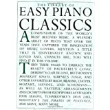 The Library of Easy Piano Classics ~ Tim Tully