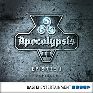 Awakening (Apocalypsis 2.01) Audiobook