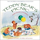 V/A Nursery Rhymes Teddy Bear's Picnic - V/A Nursery Rhymes, Stories and Songs